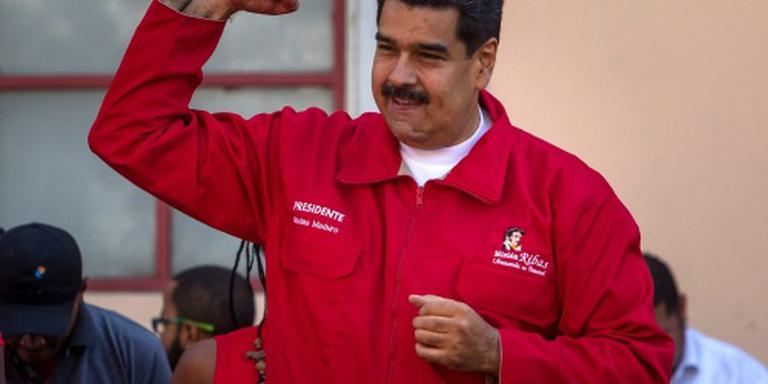 Venezuela roept economische noodtoestand uit