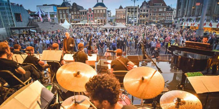 Swingin' Groningen