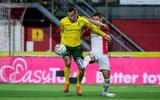 FC Emmen pakt punt na snelle achterstand tegen Fortuna Sittard