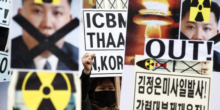 VS wezen vredesoverleg over Korea-oorlog af