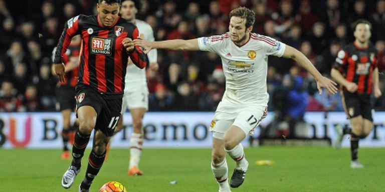 Manchester United treft Deense kampioen