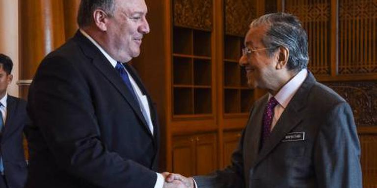 VS en Turkije spreken over oplossen conflict