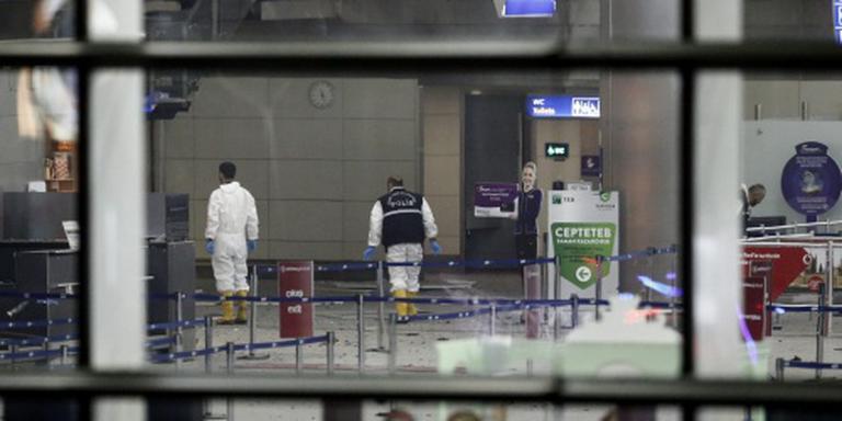 30 verdachten aanslag Istanbul vastgezet