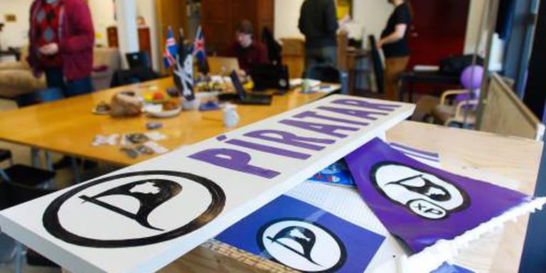 IJsland kiest tussen Piraten en regering