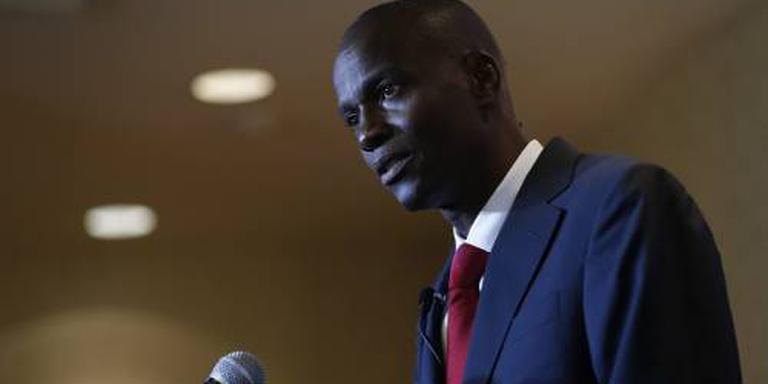 Banenexporteur Moise wint verkiezingen Haïti