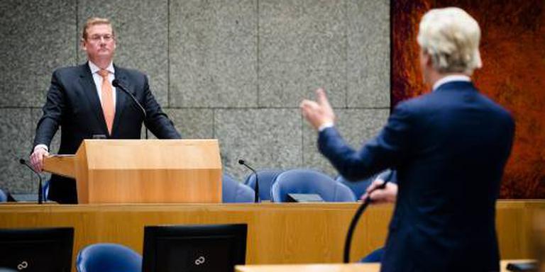 Wilders wil nog meer weten over aanslag