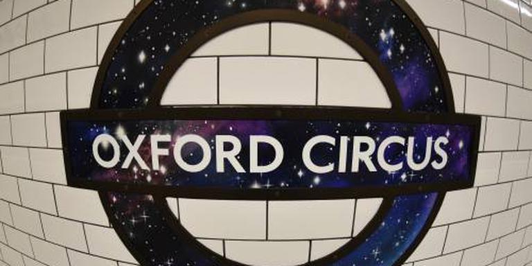 Metrostation hartje Londen ontruimd