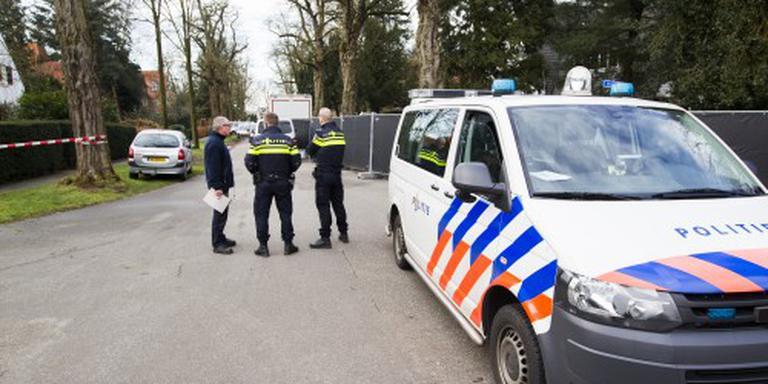 Onderzoek woning Koen Everink afgerond