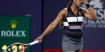 Titelverdediger Stephens eruit in Miami