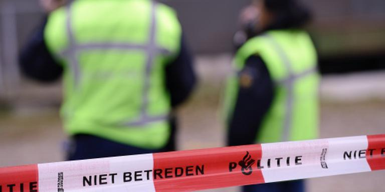 Dode vrouw gevonden in woning in Utrecht