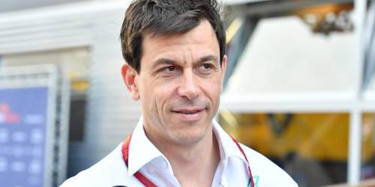 Teambaas Mercedes: dat de beste moge winnen