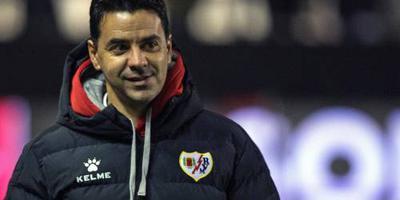 Rayo Vallecano breekt met coach Míchel