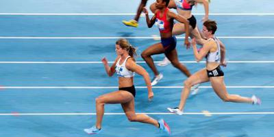 Schippers snelt naar negende titel 60 meter