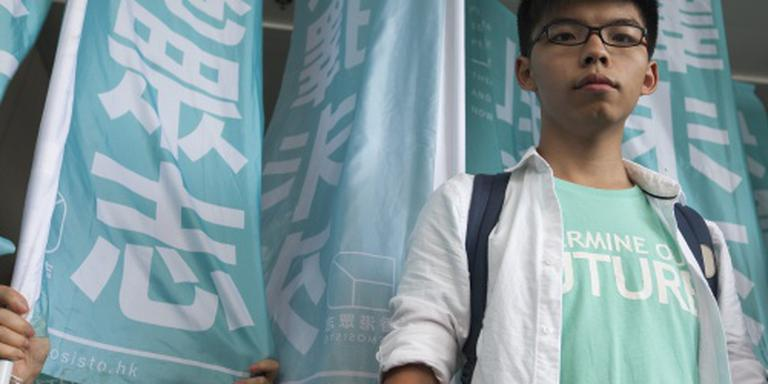 Thailand stuurt activist terug naar Hong Kong