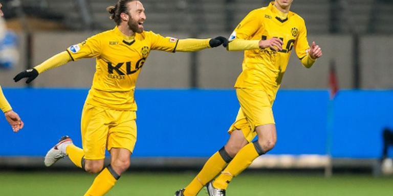 Faik bezorgt Roda eindelijk een overwinning