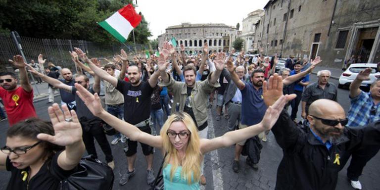 India laat Italiaanse marinier gaan