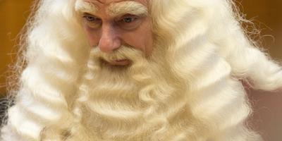 'Sinterklaas komt vaker met Post.nl'