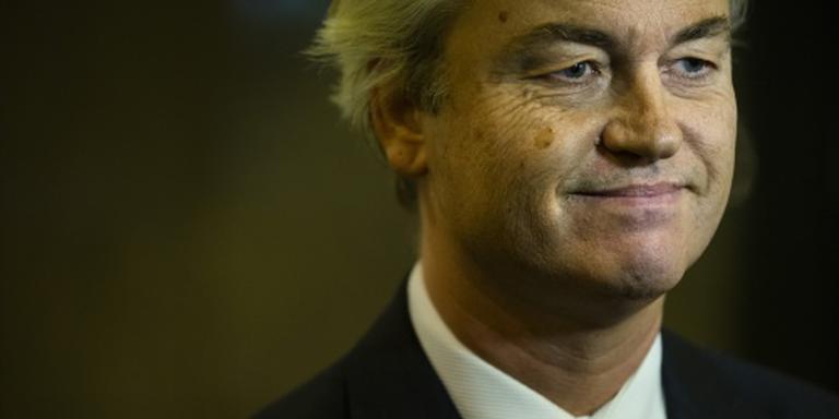 VNG-voorman: Wilders negatiefste politicus