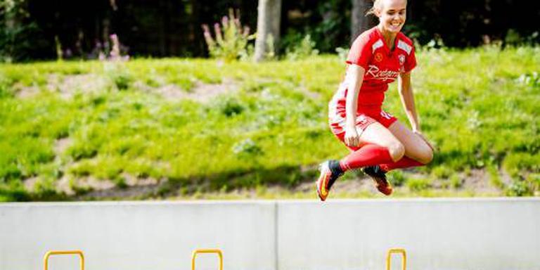 Voetbalsters Twente door in Champions League