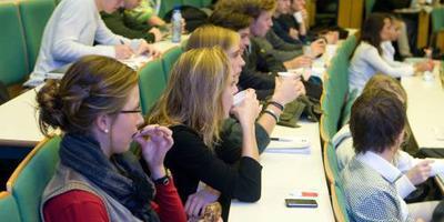 Voorzitter studentenbond LSVb weg na conflict