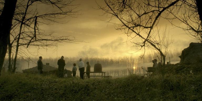 'De filmmakersdroom' van regisseur Joram Lürsen