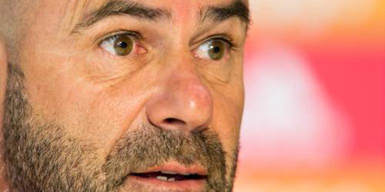 Bosz: Ajax matig en niet fris