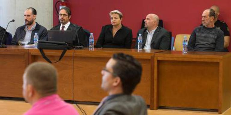 Twee verdachten zaak Visser/Severein schuldig