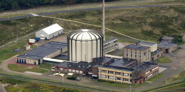Gesprekken over veiligheid kernreactor Petten