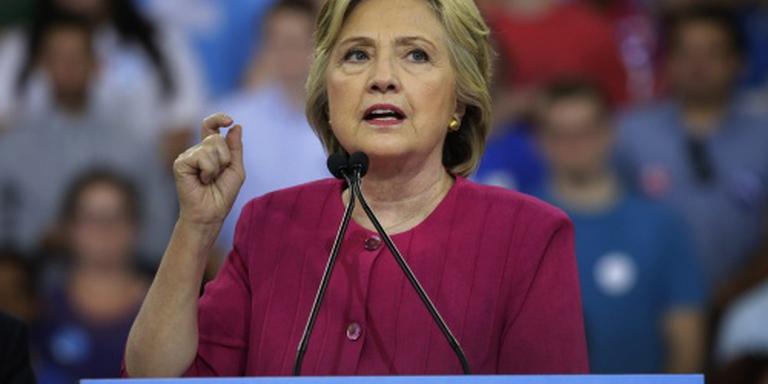 Computernetwerk Clinton-campagne gehackt