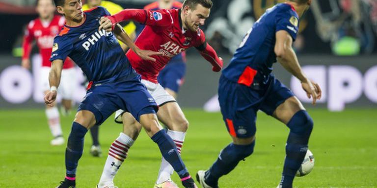 Bruma geschorst voor duel met Willem II