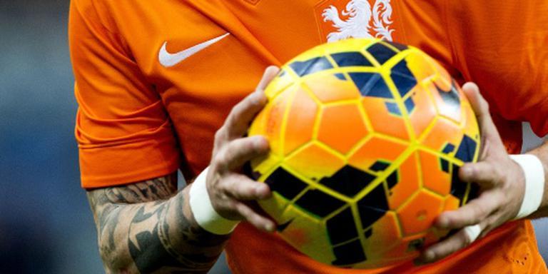 KNVB: deal met Nike volgens regels