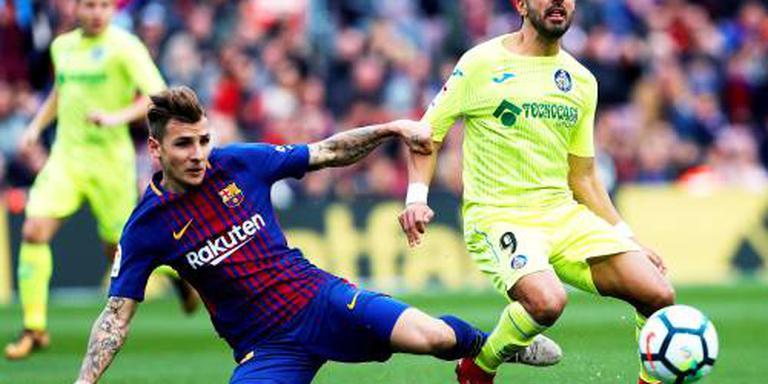Digne voor 22 miljoen van Barça naar Everton