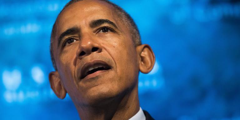 Obama gebruikt vetorecht voor '9/11 wet'