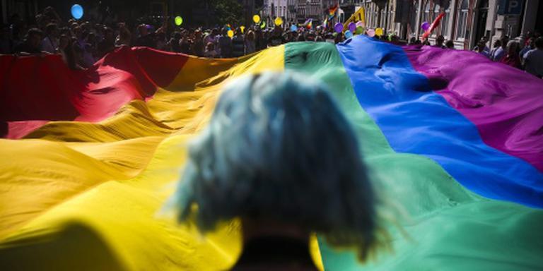 Transgenders blij met Haagse steun