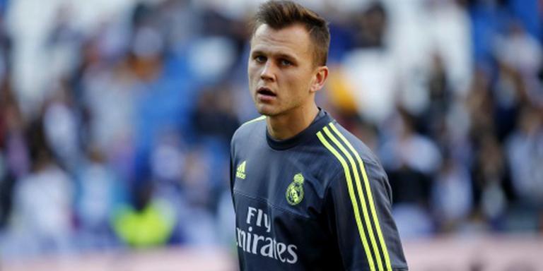 Real Madrid blijft diskwalificatie aanvechten