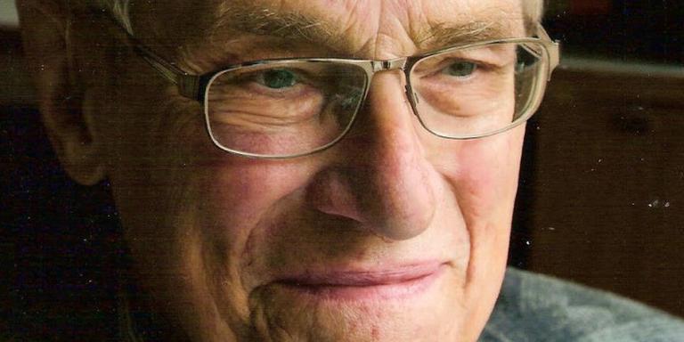 Piet Karsdorp was een hardwerkende en doortastende huisarts.