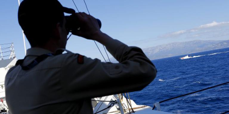 CDA voor particuliere beveiligers op schepen