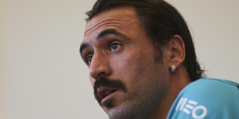 Almeida bij Hannover terug in Bundesliga