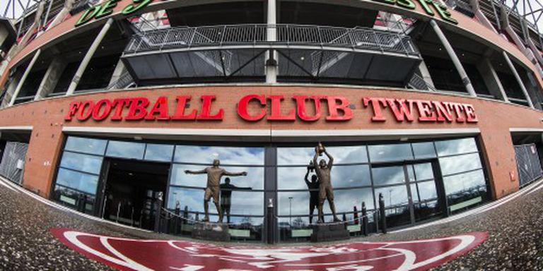 FC Twente: binnen drie jaar terug in subtop