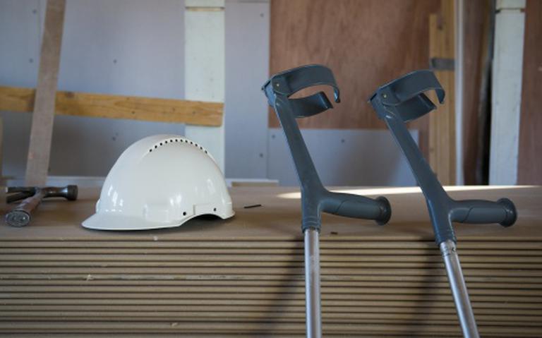 Zeventig doden op de werkvloer: hier zijn ze verongelukt.