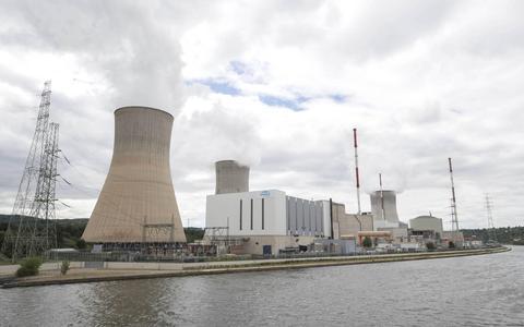 Kabinet gaat verder onderzoek doen naar kernenergie