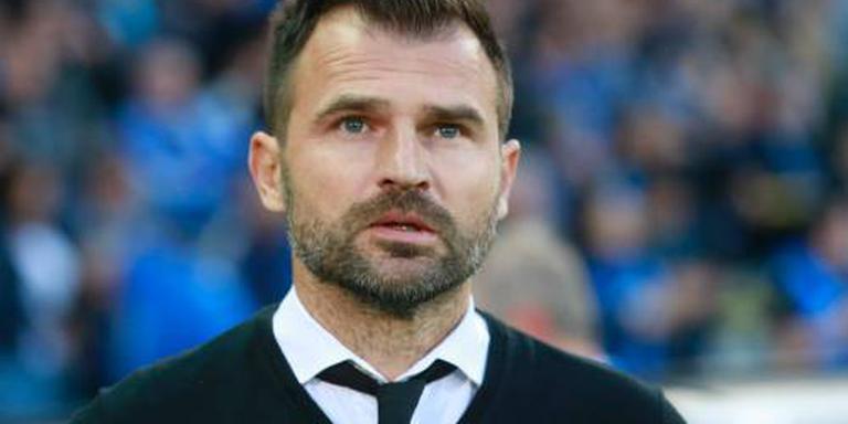 Koploper Club Brugge toont karakter