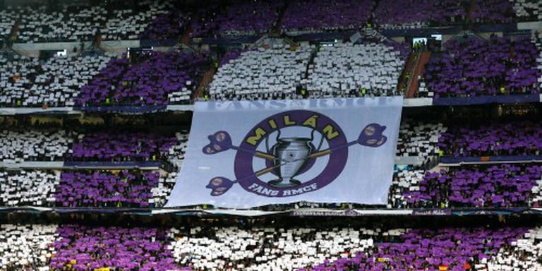 Real Madrid treft Manchester City