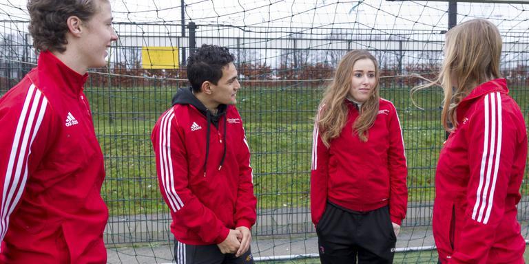 Geen asielkind komt af op zeskamp Hoogeveen