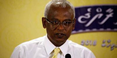 Oppositiekandidaat wint verkiezingen Malediven