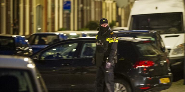 Terreurverdachten Rotterdam blijven in cel