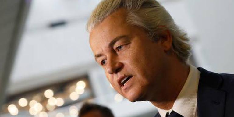 Geert Wilders krijgt strafeis te horen