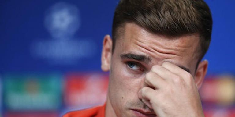 'Killer' Griezmann wil Real Madrid pijnigen