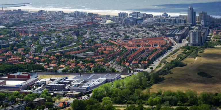 Vol Den Haag bouwt omhoog en omlaag
