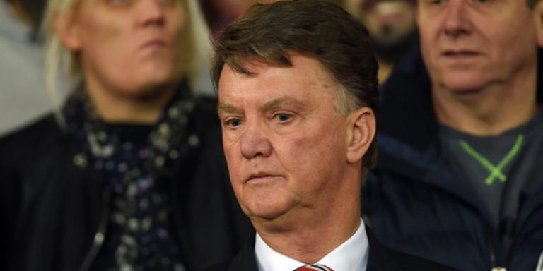 ManUnited en Chelsea scoren niet: 0-0